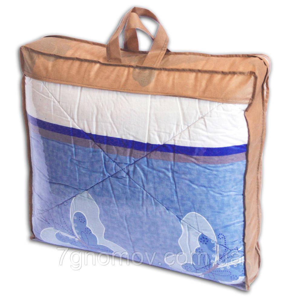 Сумка для хранения вещей\сумка для одеяла XS ORGANIZE HS-XS бежевый