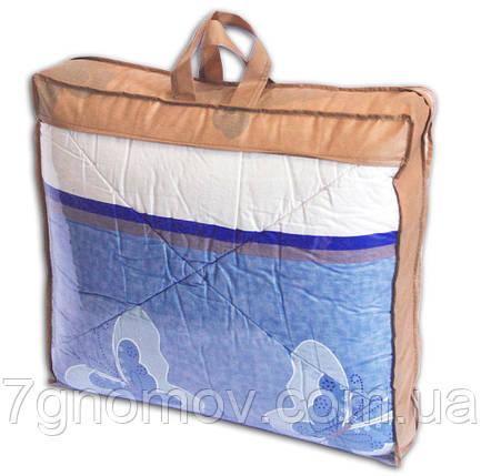 Сумка для хранения вещей\сумка для одеяла XS ORGANIZE HS-XS бежевый, фото 2