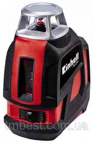 Лазерный нивелир Einhell TE-LL 360, фото 2