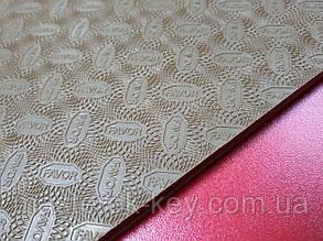 Резина набоечная листовая премиум качества Favor/Фавор 570*380*6мм Хаки
