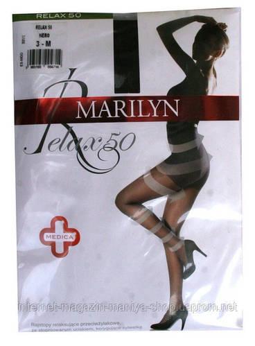 Marilyn RELAX 50 DEN