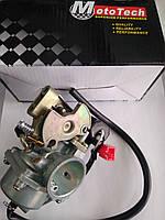 Карбюратор (B136) YAMAHA JOG SA-16 (5BM)