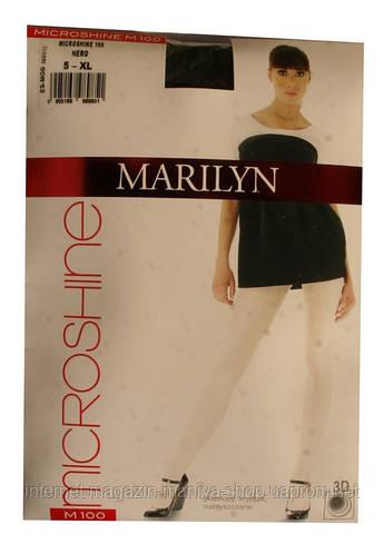 Marilyn Microshine 100 DEN
