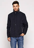 Мужская куртка JUPITER темно-синий р-52