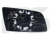 Вкладыш зеркала левый с обогревом на Bmw 5 E60,БМВ 03-