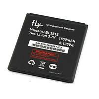 Батарея Fly BL3815 IQ4407 Era Nano 7 IQ453 Quad Luminor FHD