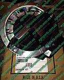 Картер GR0664 Kinze Carrier Plate W/Brush And Screw высев. аппарат AA27850 тарелка AA35644 gr0664, фото 4