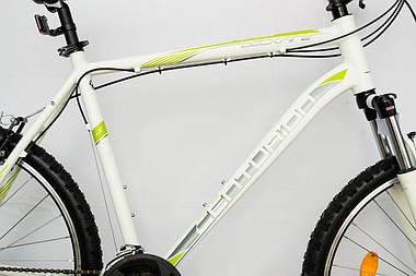 Велосипед Centurion Backfire M6, MTB Matt White, фото 3