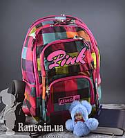 Рюкзак Vombato 201107 Pink
