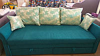 Прямой 3-х местный диван