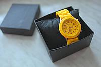 Женские наручные часы Geneva 3 цвета хит