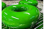 Решетка для глазирования тортов и охлаждения десертов большая, фото 3