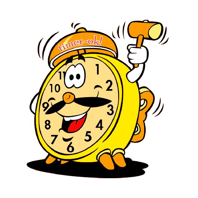Изображение лого магазин настенных часов и картин