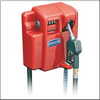 Flexbimec 6247 - Компактная установка для перекачивания дизельного топлива с электроприводом