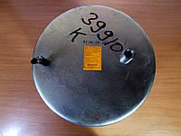 Пневморессора 39910 со стаканом (сталь)