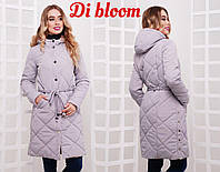 Куртка Пальто с плащевки