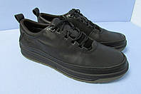 Мужские демисезонные кроссовки Caterpillar (1191) натуральная кожа код 0801А
