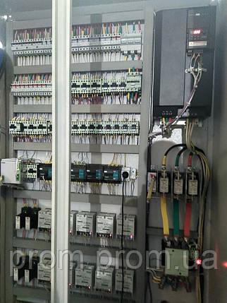 Шкаф управления с частотными преобразователями ШУТП , фото 2