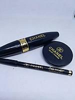 Набор 3 в 1 Chanel