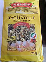 """Лапша яичная """"Combino"""" Tagliatelle paglia e fieno 250г"""