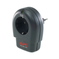 P1T-RS Розетка защита тел.линии APC Essential SurgeArrest, 1
