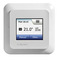 Сенсорный терморегулятор для тёплого пола OСD5-1999H11