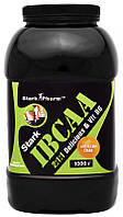 Аминокислоты Stark Pharm - IBCAA delicious 2-1-1 & Vit B6 - (1000 грамм) (160 порций)