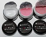 Гель Starlet Professional 15g цвета в ассортименте ROM /4, фото 3