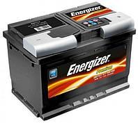 Аккумуляторы Energizer