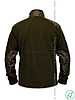 Мужская флисовая кофта Protection хаки, фото 2