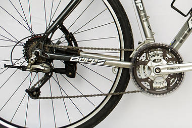 Велосипед Bulls Cl400 АКЦИЯ -30%, фото 2