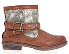 Женские ботинки Нина