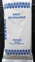 "Пакет фасовка 10/22 600 шт. ""Економ"""