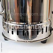 Аквадистиллятор электрический ДЭ-10, фото 5