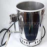 Аквадистиллятор электрический ДЭ-10, фото 8