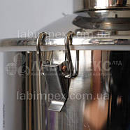 Аквадистиллятор электрический ДЭ-10, фото 4