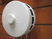 Приточный клапан КПВ-125, фото 1
