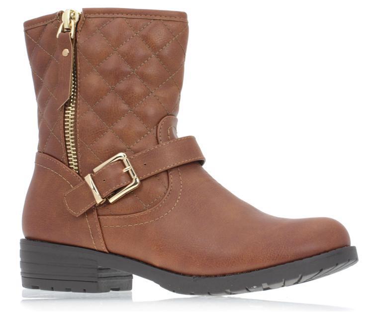 Женские ботинки LORETTA
