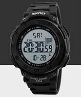 Спортивные часы  - шагомер многофункциональный SKMEI 1238 SKU0000935