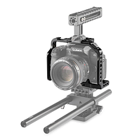 Кейдж SMALLRIG Cage for Panasonic Lumix DMC-G85 G80 (1950)