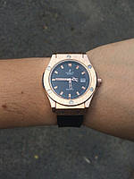 Часы наручные, мужские HUBLOT с японским механизмом
