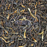 Золотой Юннань  китайский черный чай 500г