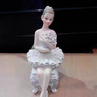 Статуэтка Балерина 13 см, фото 1