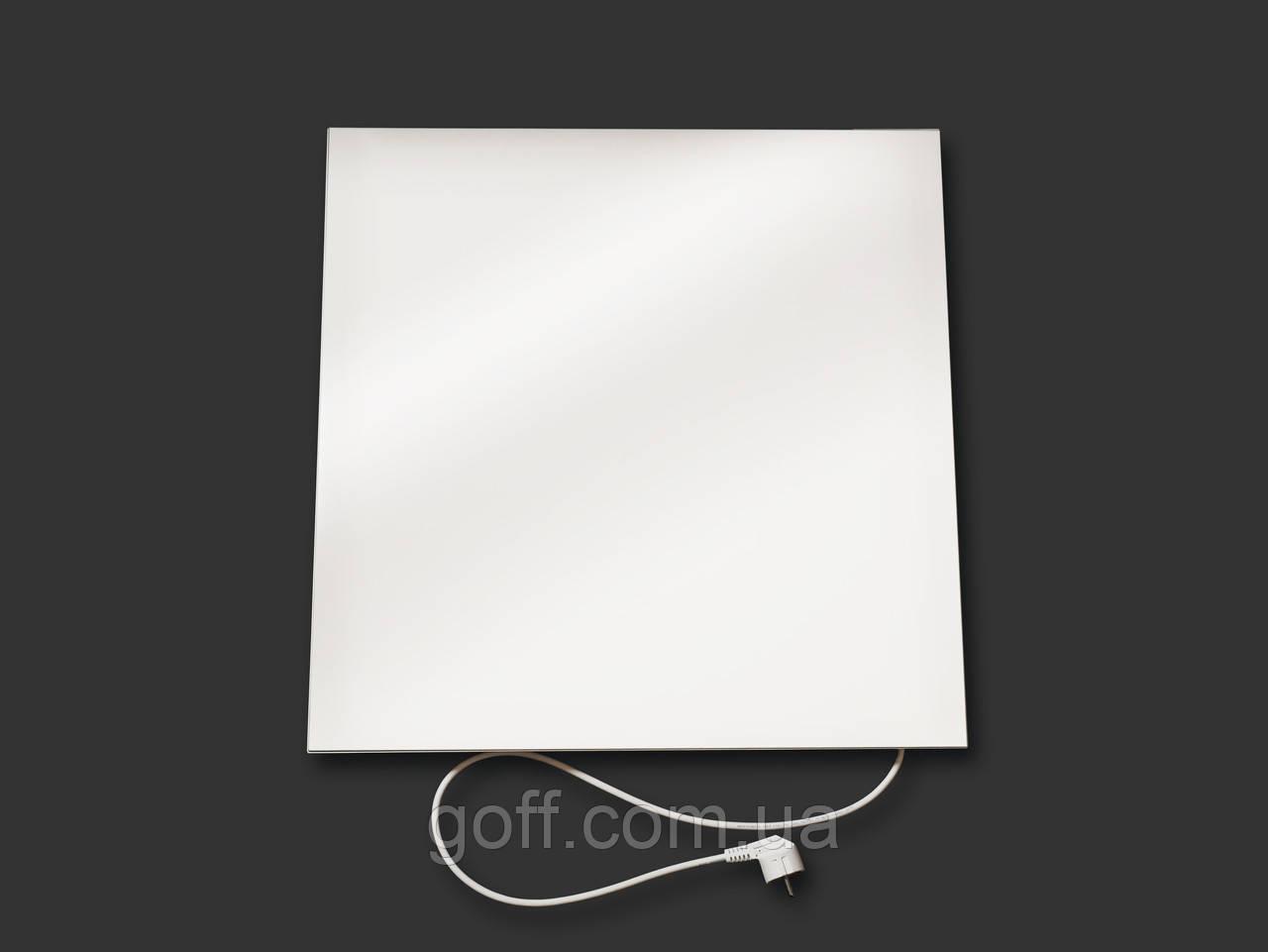 Керамическая электропанель Opal 375 белая