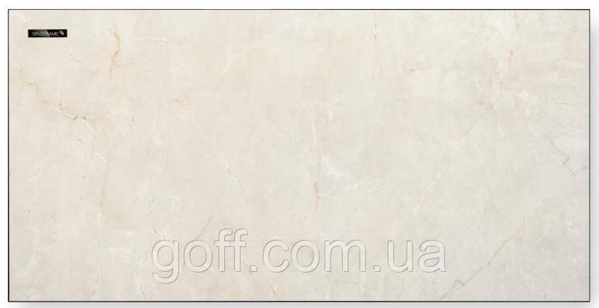 Керамический обогреватель Teploceramic TCM 450 бежевый мрамор 4905