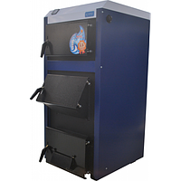 Твердотопливный котел Корди 16-20 кВт Случ (4мм)