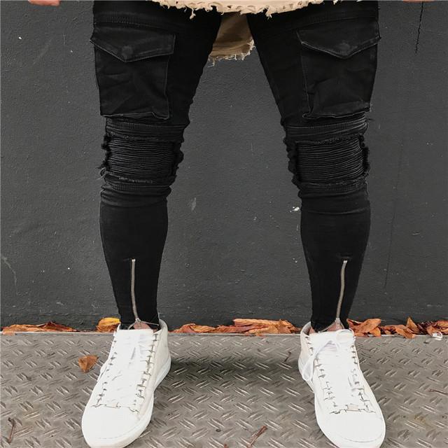Молод жные джинсы унисекс