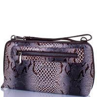Сумка-клатч Desisan Женская кожаная сумка-клатч DESISAN (ДЕСИСАН) SHI2012-180