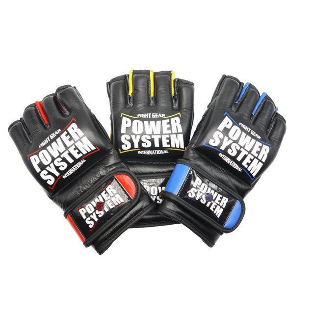 Перчатки для ММА Power System KatameEvo (MMA-5010)