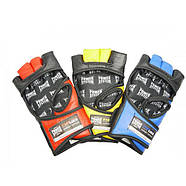 Перчатки для ММА Power System KatameEvo (MMA-5010), фото 2